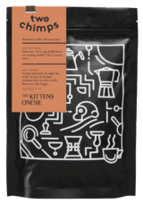 Kittens Onesie Coffee bag