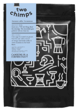 png of two chimps coffee new colombian coffee