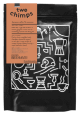 beehave - new coffee from Peru by Two Chimps Coffee